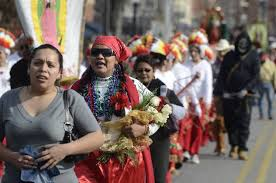 Virgin of Guadalupe celebrated in Calhoun, Ga. | Chattanooga Times ...