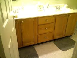 bathroom cabinet remodel. Extraordinary KItchen Refacing Before And After Photos By Robert Stack In Bathroom Cabinets | Best References Home Decor At Govannet Cabinet Remodel