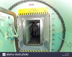 Nuclear Missile Silo For Sale Nuclear Warhead Stock Photos Nuclear Warhead Stock Images Alamy