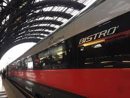 Sciopero Trenord, Trenitalia, Italo e Malpensa Express il 29 ...