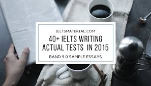 ielts writing actual tests task in band model essays com ielts writing task 2 topics in