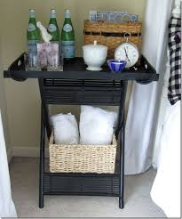 Decorative Tv Tray Tables 100 Different Fun Ways To Use TV Trays 35