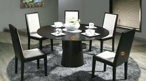 round dining tables for 6 round dining tables for 6 contemporary great table person throughout glass