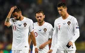 Acesse e veja mais informações, além de fazer o download e instalar o football club manager. Portugal Euro 2020 Squad Update Full Team Preview Fourfourtwo