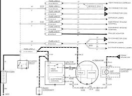 1979 ford f 350 alternator wiring 1990 F250 Alternator Wiring Diagram 96 F250 Powerstroke Alternator Wiring Diagram