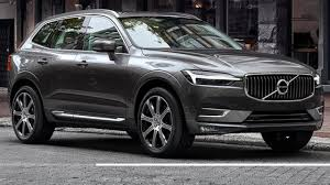 2018 volvo crossover. interesting 2018 2018 volvo xc60  luxury suv for volvo crossover 2