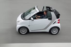 2010 Smart fortwo EV Concept - Car Pictures