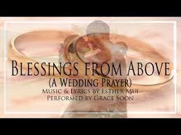 blessings from above (a christian wedding prayer song) youtube Wedding Ceremony Songs Christian Wedding Ceremony Songs Christian #44 songs for christian wedding ceremony