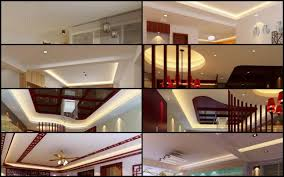 Types Of Ceilings Different Ceiling Designs 8700