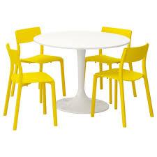white chairs ikea office chairs set. ikea dockstajaninge table and 4 chairs white ikea office set