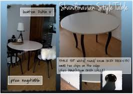 ikea table for