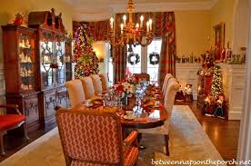 dining room chairs decorated for christmas. dining room chairs decorated for christmas s
