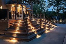 home lighting effects. Landscape Lighting Home Design Ideas Effects
