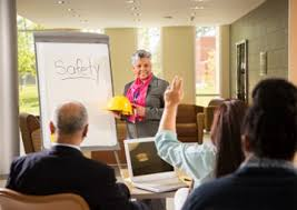 Employee Safty New Employee Safety Training Insights Newsletters Loss Control