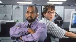 office space pic. Office Space Movie: Scene 3 Pic