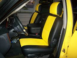 dodge ram 1500 2500 3500 20032016 iggee sleather custom seat cover