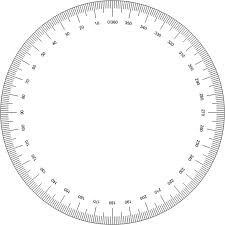 protractor actual size full circle. protractor%20actual%20size protractor actual size full circle o