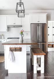 Kitchen: Kitchen Bench Beautiful Ideas Of Kitchen Bench Best 25 Kitchen  Benches Ideas On Pinterest