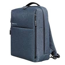 <b>Рюкзак Mi City Backpack</b> в официальном магазине <b>Xiaomi</b>
