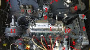parts of car in hindi क र क भ ग ज न ह द म
