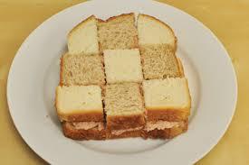 Checkerboard Tuna Sandwich Recipe Better Together Bc