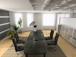 office interior design ideas. A Bright Meeting Room Office Interior Design Ideas I