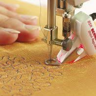 Bernina At-A-Glance Reference Guide to Bernina Presser Feet ... & BERNINA Stitch Regulator (BSR) for precision stitching while free-motion  quilting - BERNINA Adamdwight.com