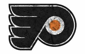 Flyers Logo Pictures Philadelphia Flyers 1967 Present Primary Logo Distressed