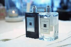 The Art Of Fragrance Combining With Jo Malone Style Lobster