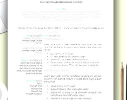 Free Nursing Resume Template Best Of Free Nursing Resume Templates Bes Of Simple Free Creative Resume