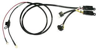 h4 kits h4 single positive ground headlight relay kit