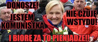 Róża Maria Barbara Gräfin von Thun und Hohenstein opuszcza studio telewizji  - Wykop.pl - strona 2
