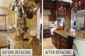 Cabinet Refacing | Remodel Point