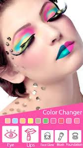beauty makeup camera face edt plus