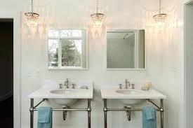 chandelier bathroom bathroom chandelier lighting