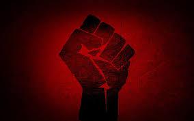 raised fist 1080p 2k 4k 5k hd