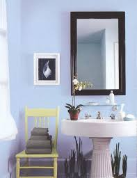 wall paint colorBlue and Neutral Color Schemes Blue Wall Paint for Modern Kitchen