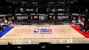 NBA Finals 2020 between Lakers vs Heat ...