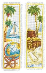 Cross Stitch Height Chart Kit Crafts Vervaco Height Chart Kitten Cross Stitch Kit Hand