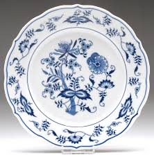 Blue China Pattern Unique Blue Danube By Blue Danube At Replacements Ltd