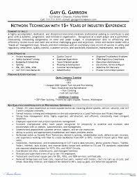 Engineering Resume Samples Fresh Network Designer Cover Letter