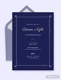 dinner template 56 dinner invitation templates in psd free premium