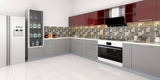Modular Kitchen Design With Price In Delhi