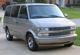 All Chevy 2003 chevy astro : 2003 Chevrolet Astro - Information and photos - MOMENTcar