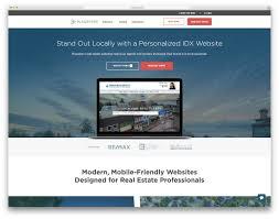 23 Best Real Estate Website Builders For Agents Brokers