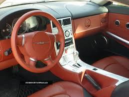 chrysler crossfire interior 2013. chrysler crossfire interior 2013 114 s