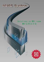 Mri Room Hvac Design List Hvac Design Guide For Mri Room Mri Hvac