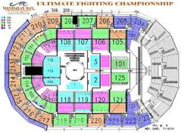 Ufc 185 Seating Chart Full Contact Fighter August 2001 News
