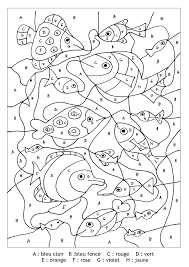 Pour Imprimer Ce Coloriage Gratuit Coloriage Magique Lettres