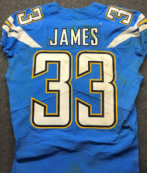 Jersey Derwin Chargers Derwin Jersey Chargers James Derwin James